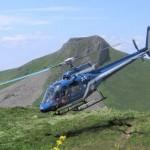 Hélicoptères dans les missions de sécurité civile et de défense : Police ou Gendarmerie ?