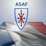 Lettre mensuelle de l'Association de Soutien de l'Armée Française – mois d'avril 2012-