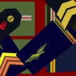 Sous-officiers : Tableau d'avancement 2012