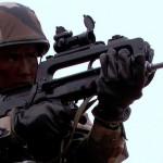 Le 2° RIMA se fait subtiliser 2 armes de guerre