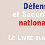 Livre blanc sur la défense et la sécurité : Lettre de mission du président Hollande
