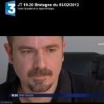 JT FR3 Bretagne : «Armée, la grogne monte»