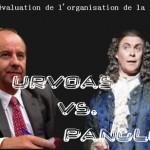 Le contre rapport de la Fondation Jean Jaurès