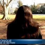 Louvois : Une femme de militaire témoigne … il manque chaque mois presque la moitié du salaire … c'est très dur