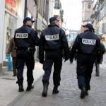Patrouilleurs et gendarmerie ou police de proximité