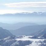 Le 2° REG paye un lourd tribut à la montagne
