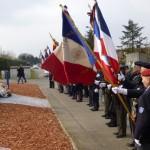 Fréthun : Même pas une délégation de militaires à la commémoration du 1er anniversaire du mémorial de l'OTAN !