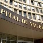 L'hôpital militaire du Val de Grâce va fermer ses portes