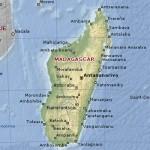 Madagascar, coopération militaire avec les Etats-Unis (par Christian Sébenne)