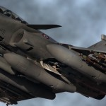 21 et 22 juin à CAZAUX (33) : Un grand meeting aérien pour fêter les 80 ans de l'armée de l'air