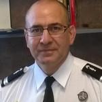 Le Lieutenant Paul MORRA lance une APNM interarmées