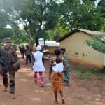 Soupçons de viols en Centrafrique: L'armée française sait-elle depuis mai 2014?