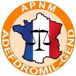 ASSEMBLÉE GÉNÉRALE CONSTITUTIVE DE L'APNM ADEFDROMIL-GEND « ÉLECTION DES MEMBRES DU BUREAU »