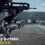 Attentats de Paris: l'armée reçoit un nombre record de candidats à l'embauche