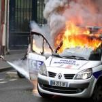 Halte à la haine anti-flic (articles, photos et vidéos)