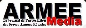 Armée Média, le journal de l'Association des Forces Armées Réunies