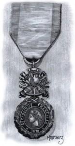 013-Le médaillé