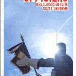 « Officiers. Des classes en lutte sous l'uniforme », par Christel Coton, Editions Agone, Marseille, 2017