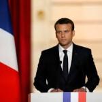 Monsieur le Président de la République, chef des armées:  Je vous accuse d'avoir menti dans votre «tweet» en soutien aux blessés!