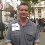 Interview de Gérard GUEDON, adjudant-chef de Gendarmerie, membre du bureau de l'AFAR.