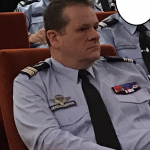 Affaire COLLORIG / GUEDON – Mais qui était réellement l'adjudant-chef Gérard GUEDON au sein de  la Section de   Recherches de la Gendarmerie de l'Air?