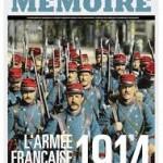 L'armée française en 1914