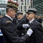 Harcèlement de l'adjudant-chef GUEDON:  Le commandant de la Gendarmerie de l'Air dans la boucle.