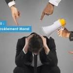 AFFAIRE GUEDON – MORRA:  Quand un harcèlement moral au travail peut en cacher un autre…