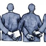 Affaire BENALLA: le symbole d'un système de corruption organisé notamment au sein de la Gendarmerie Nationale.
