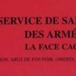 Au secours ! Personnels du Service de Santé des Armées en détresse !