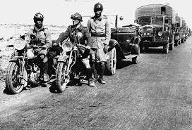 Troupes de l armée du Levant en 1941