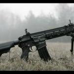 Verney-Carron et le fusil de précision HK416. Cette entreprise fabriquera t-elle le fusil de nos tireurs d'élites? Par Christian Sébenne