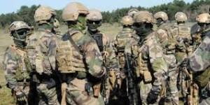 Le sort oublié des militaires étrangers en Syrie
