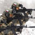La Russie se prépare à la guerre