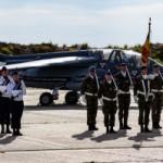 L'école franco-belge de pilotes de chasse a fermé ses portes. Par  MARIE-MADELEINE COURTIAL
