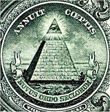 novus ordo seclorum dollar bill