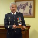 Gilets Jaunes : Coup de gueule d'un ancien chef militaire.
