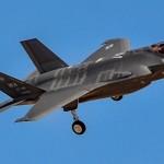 Pour la seconde fois les F-35 sont cloués au sol !