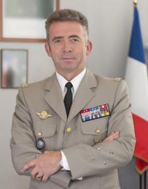 Général GOMART