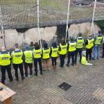 Opération Gilets Jaunes et Police
