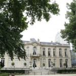 Un gendarme retrouvé mort dans les jardins de Matignon, la thèse du suicide privilégiée. AFP Publié le 05/11/2018 à 12:22 | AFP