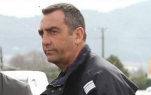 Passé policier Toulon