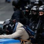 Une association policière lance l'alerte : «Les grenades sont dangereuses, nos LBD sont dangereux»