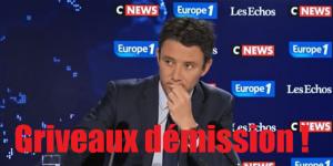 griveaux-démission-police-gendarmerie-violences-policières-gilets-jaunes