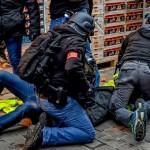Maintien en détention et fichage… Une note du parquet de Paris sur les «gilets jaunes» fait polémique