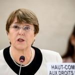 «Gilets jaunes»: l'ONU réclame à Paris une enquête sur «l'usage excessif de la force»