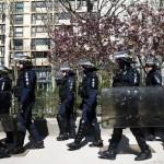 Burn-out ? La quasi totalité d'une compagnie de CRS en arrêt maladie dans l'ouest de la France