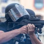 «Gilets jaunes» : le lanceur de balles de défense reconnu comme «arme de guerre» par la réglementation internationale