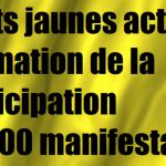 L'extrême gauche espérait mobiliser la racaille des banlieues pour cet acte 30 des Gilets jaunes : pari raté ! La 5e République a toujours été la meilleure alliée des dealers..