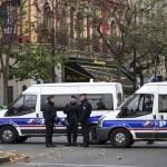 En l'espace de 72 heures, la police française perd quatre agents